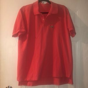 🔥Lacoste collared shirt🔥